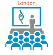 dnalife™ Certification Course London, 31 Jan - 2 Feb 2020 ALL 6 NGX & Medcheck (R) included.